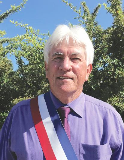 Bernard Muller