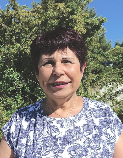 Jacqueline Mahieu