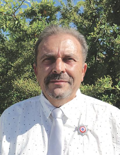 Alain Cordoliani