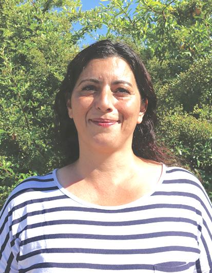 Samira Djeralfia