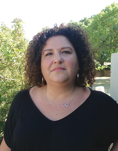 Christelle Kalfalli