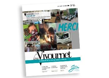 Lou Vivournet