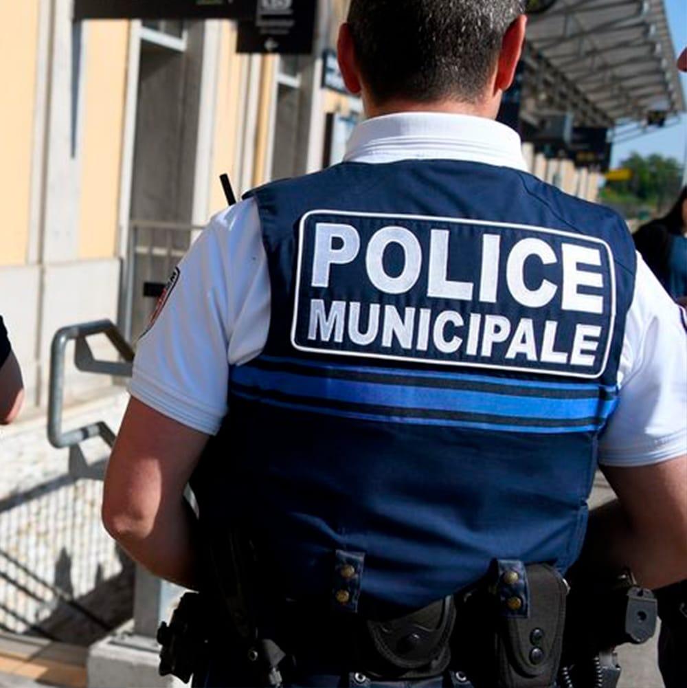 police municipale Gignac