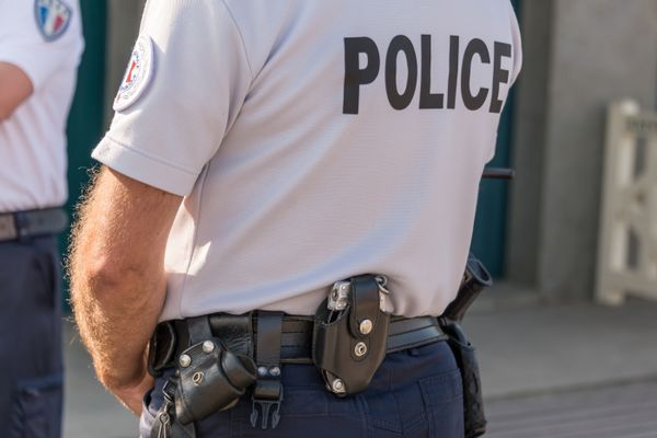Police pétition